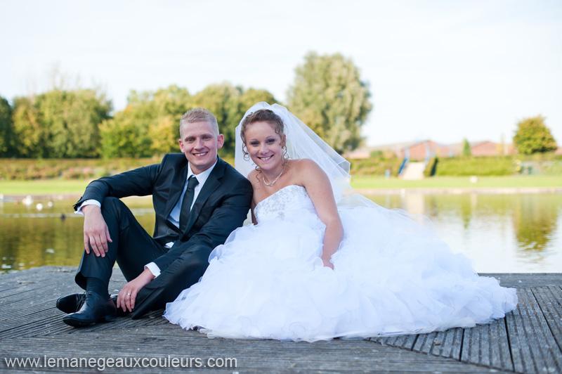 reportage de mariage tourcoing anne ga lle et norman 15 septembre 2012 le man ge aux. Black Bedroom Furniture Sets. Home Design Ideas