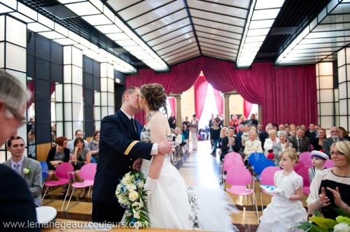 reportage de mariage gravelines amandine et yann 1er juin 2013 - Photographe Mariage Dunkerque