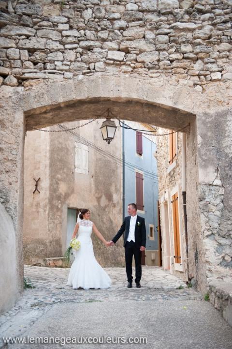reportage de mariage ouveillan photographe mariage narbonne - Photographe Mariage Narbonne
