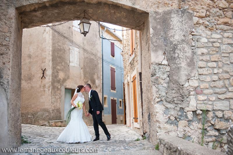 reportage de mariage ouveillan prs de narbonne mathilde et pascal 3 aot 2013 - Photographe Mariage Narbonne