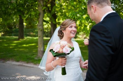 reportage de mariage halluin et la ferme le plat pays en belgique louise et jrmy 3 mai 2014 - Photographe Mariage Tourcoing