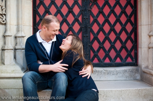 sance engagement bruges louise et jrmy - Photographe Mariage Tourcoing