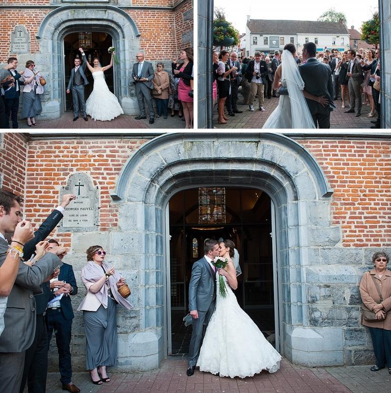 la sortie des maris photographe mariage nord pas de calais lille tourcoing seclin villeneuve d - Photographe Mariage Tourcoing