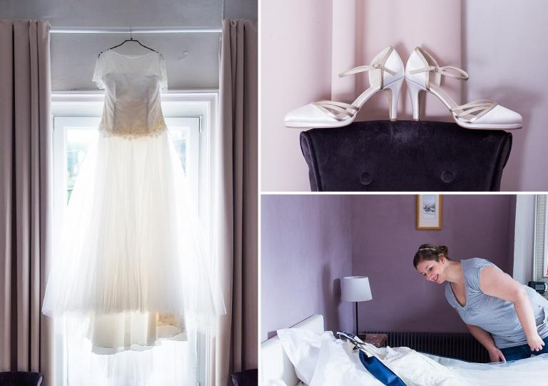 photographe mariage nord prparatifs de la marie - Photographe Mariage Tourcoing
