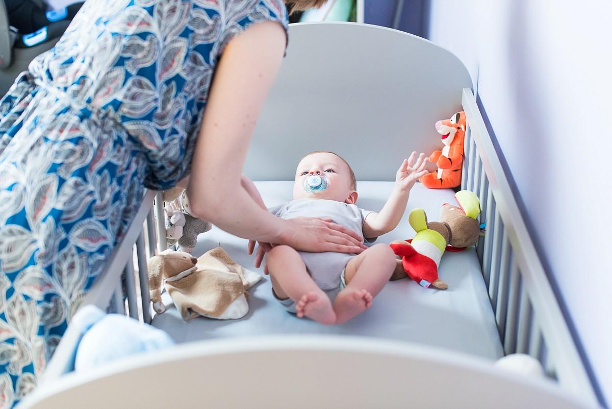 Reportage photo de vie quotidienne l'heure du coucher photographe spécialisé famille lille villeneuve d'ascq tourcoing