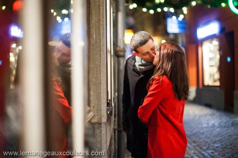 séance engagement à aix la chapelle photographe mariage lille nord-pas-de-calais-belgique