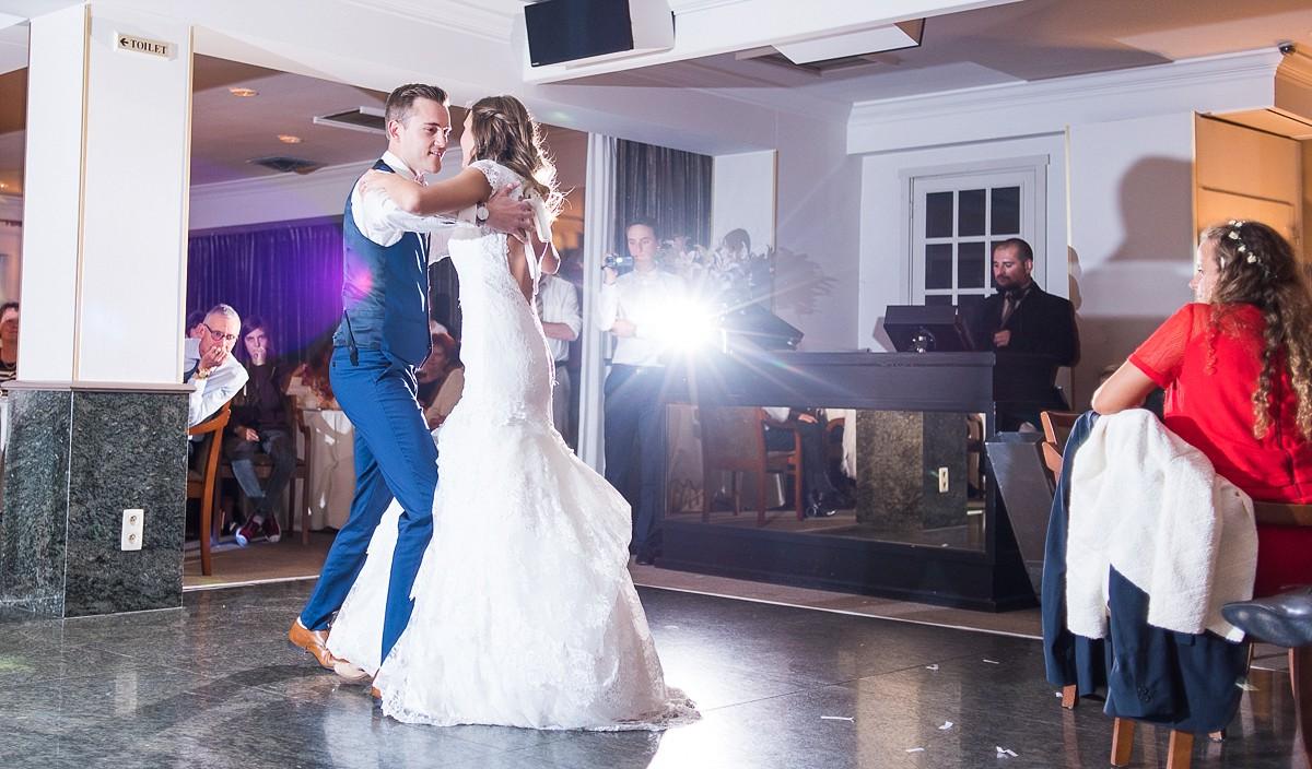 Reportage photo mariage à Tourcoing et réception au Domaine Maelstede en Belgique