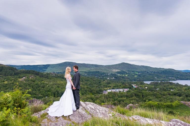 photos mariage naturelles en irlande photographe lille