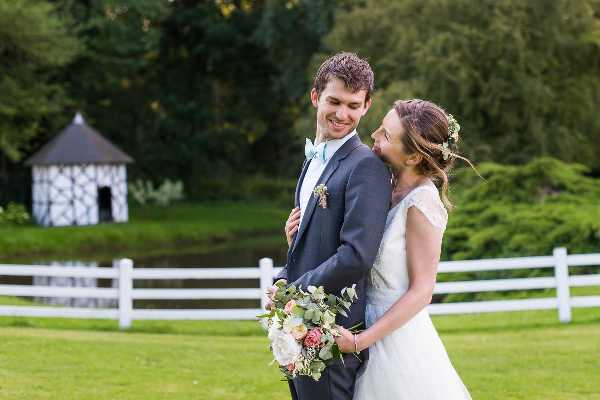 mariage bohème romantique coloré