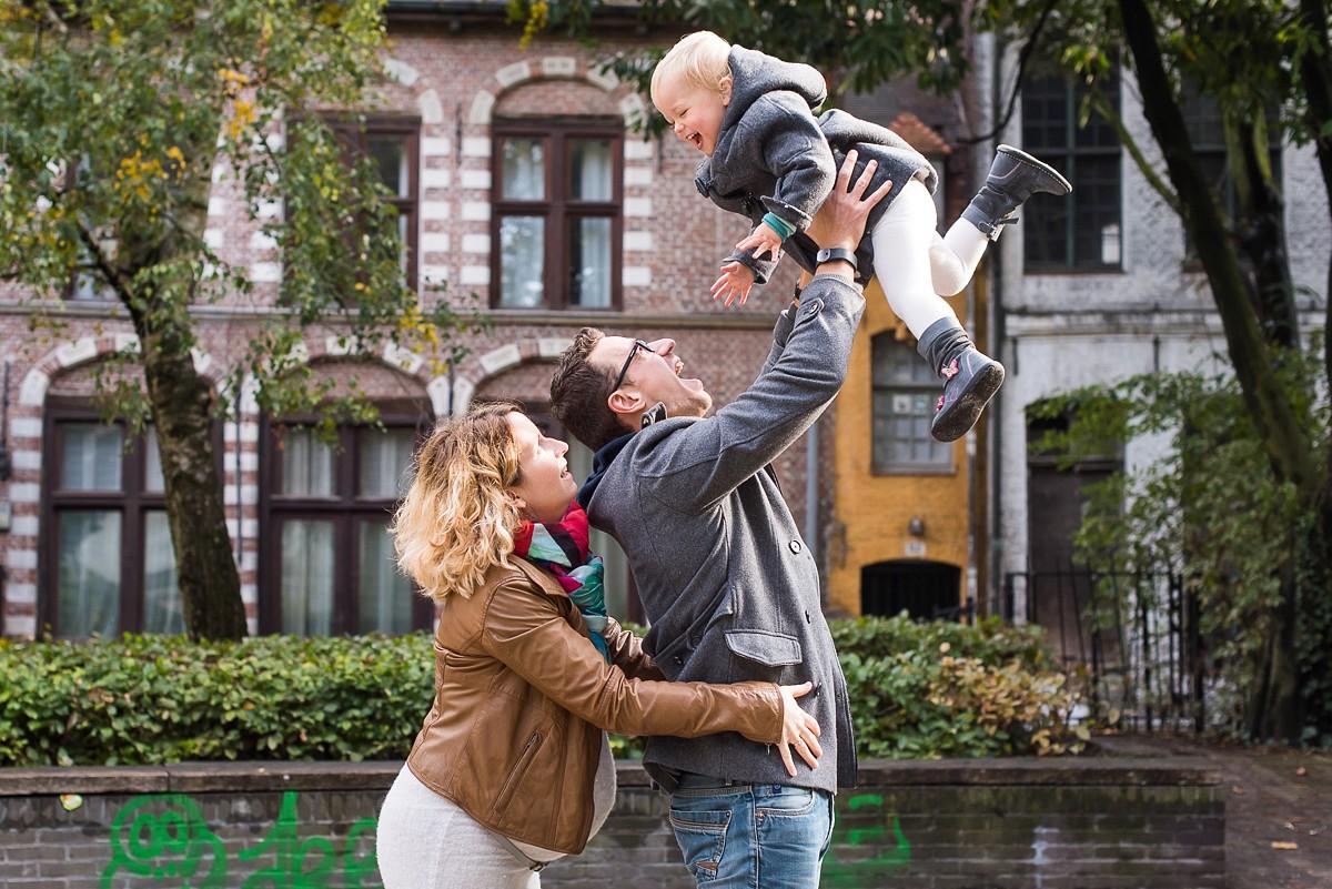 photos de femme enceinte à Lille