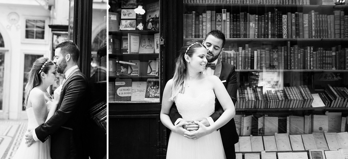 paris wedding photographer french style