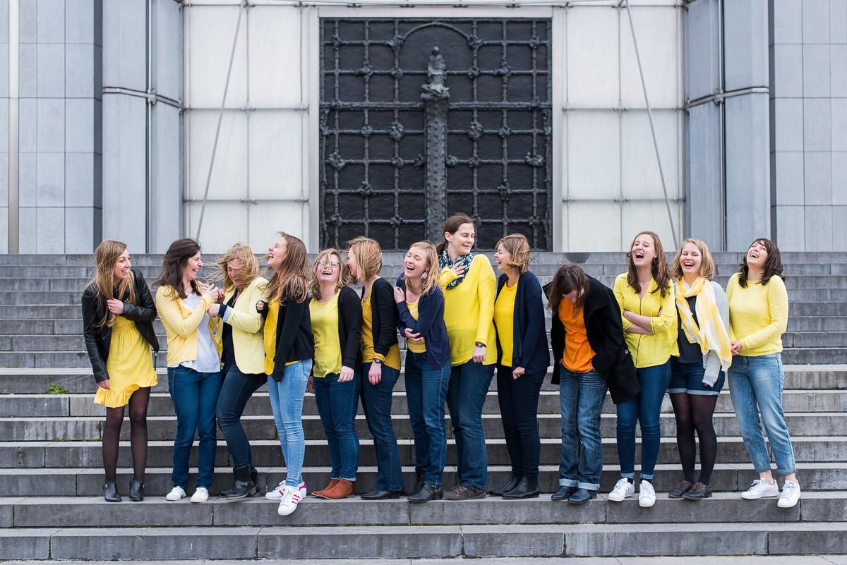 Photographe EVJF Lille séance photo entre copines