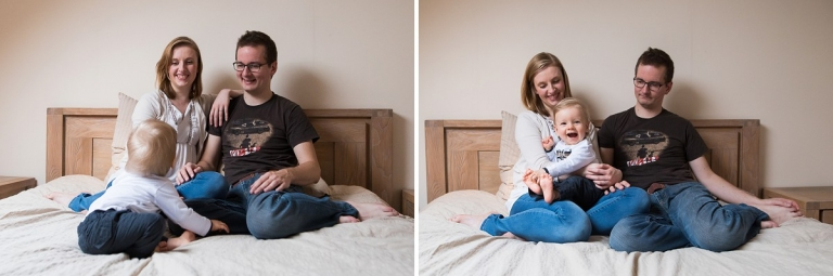 reportage familial à domicile par une photographe famille lille