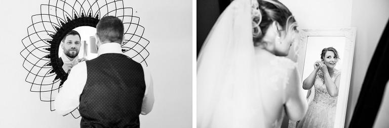 photographe mariage nord préparatifs des mariés