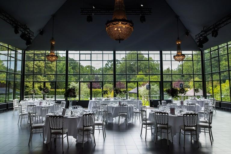 mariage au Château de Bourgogne salle de réception majestueuse à Lille nord pas de calais