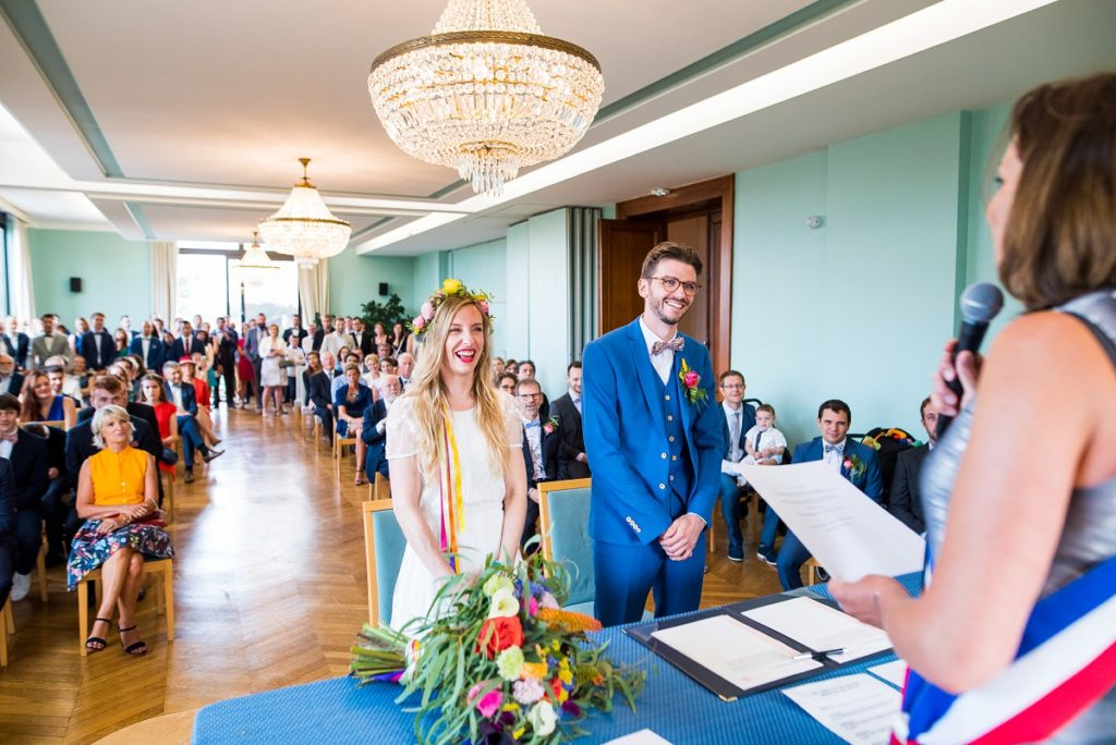 cérémonie civile à marcq en baroeul