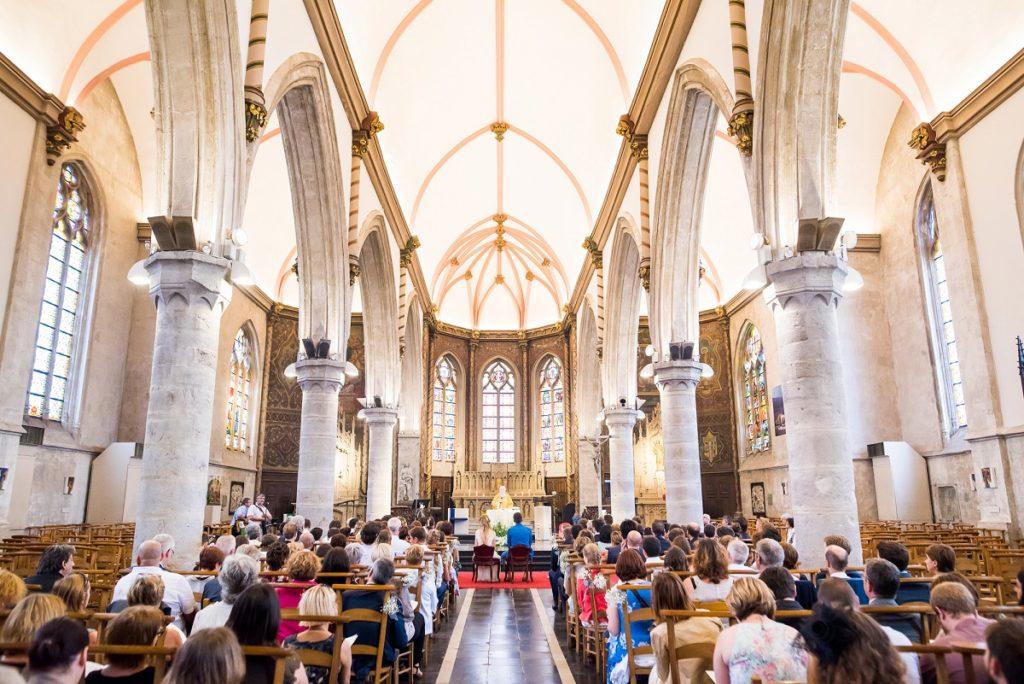 église de marcq en baroeul cérémonie religieuse de mariage