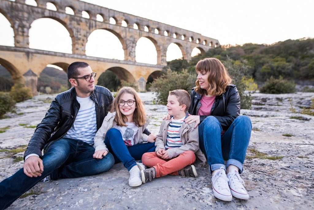 photographe famille Avignon Uzès Nîmes
