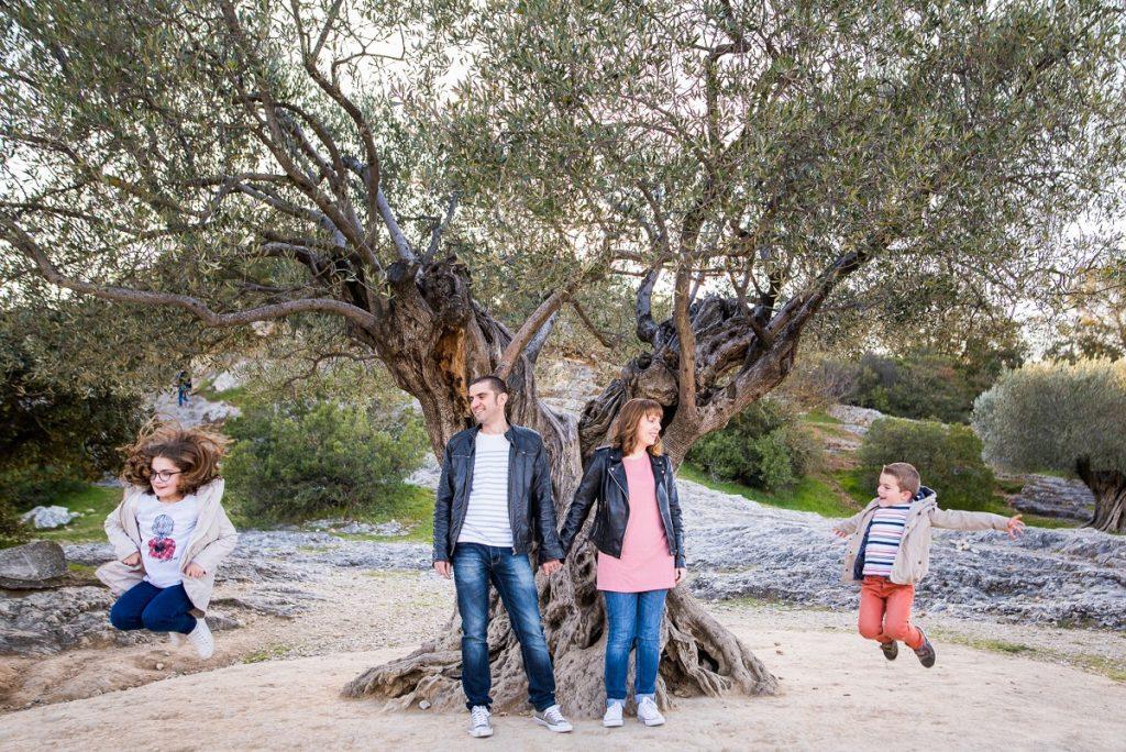 photographe famille Nimes Avignon Orange