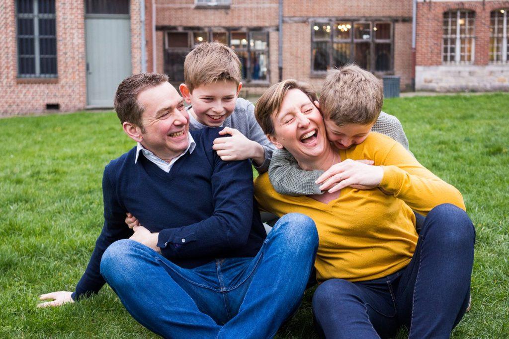photographe spécialiste famille Lille