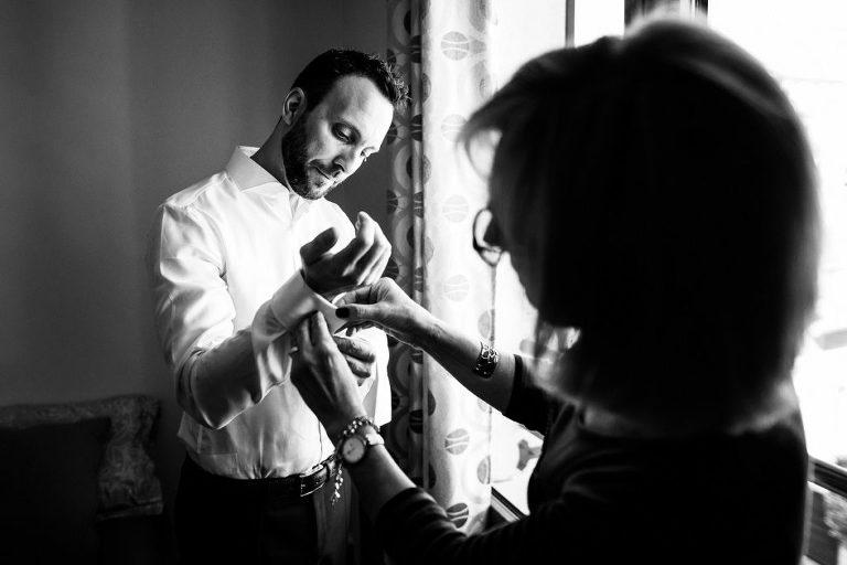 photographe de mariage reportage