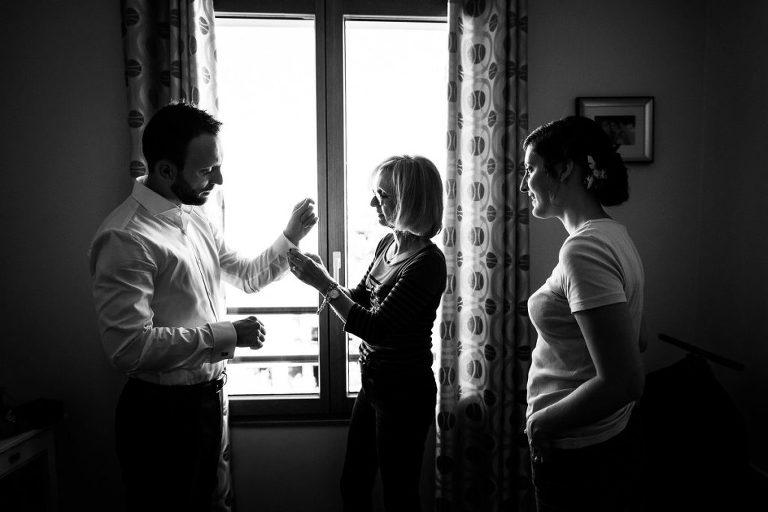 photoreporter de mariage