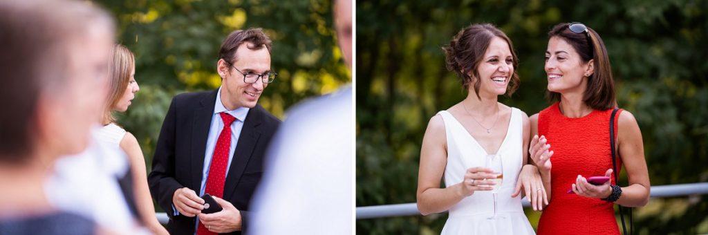 photos sur le vif mariage à Rueil-Malmaison