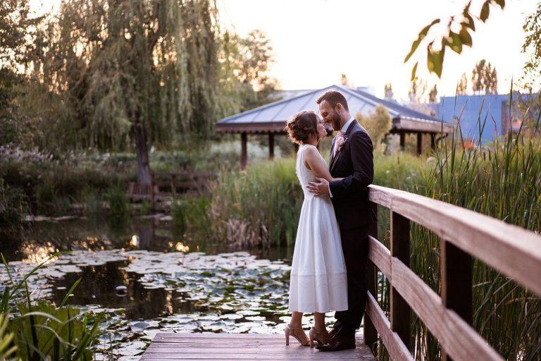 photographe mariage à Rueil-Malmaison