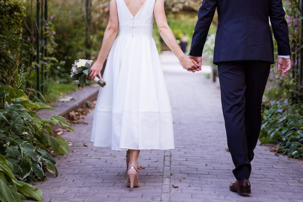 reportage photographe mariage à Rueil-Malmaison