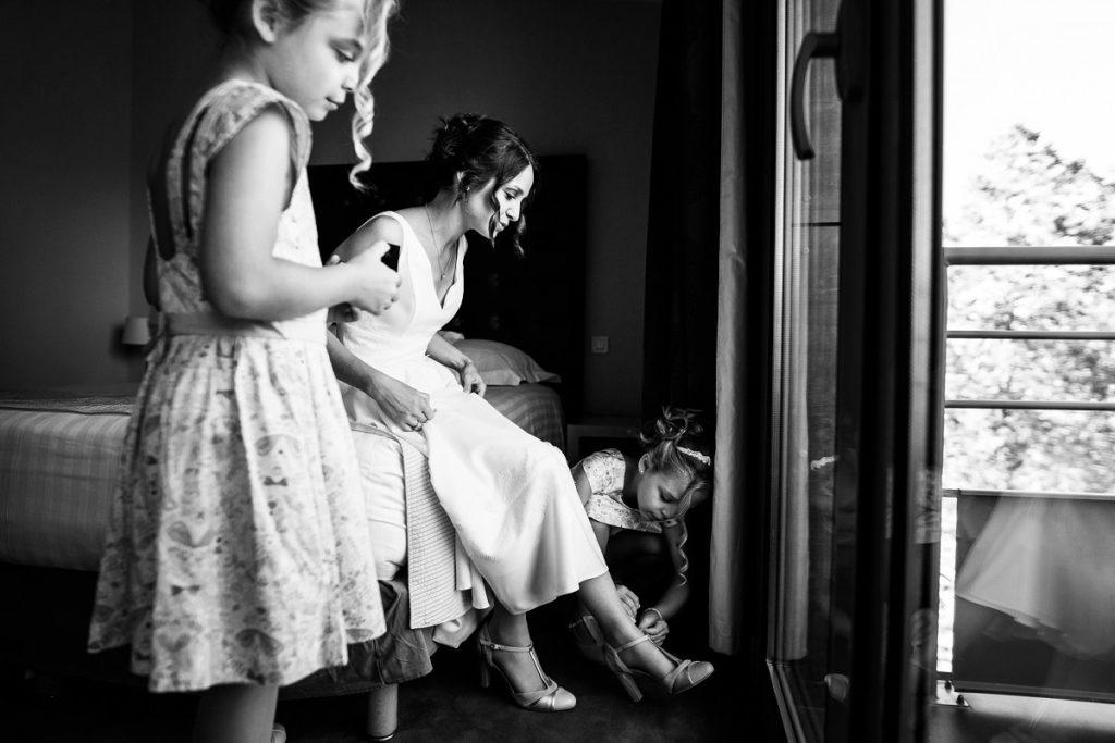 se marier quand on a déjà des enfants