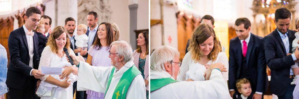 Photographe baptême Nord