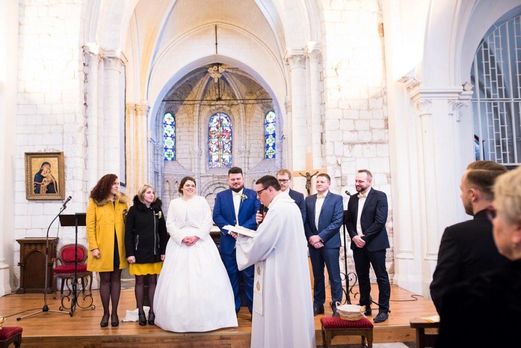 église de wattignies mariage
