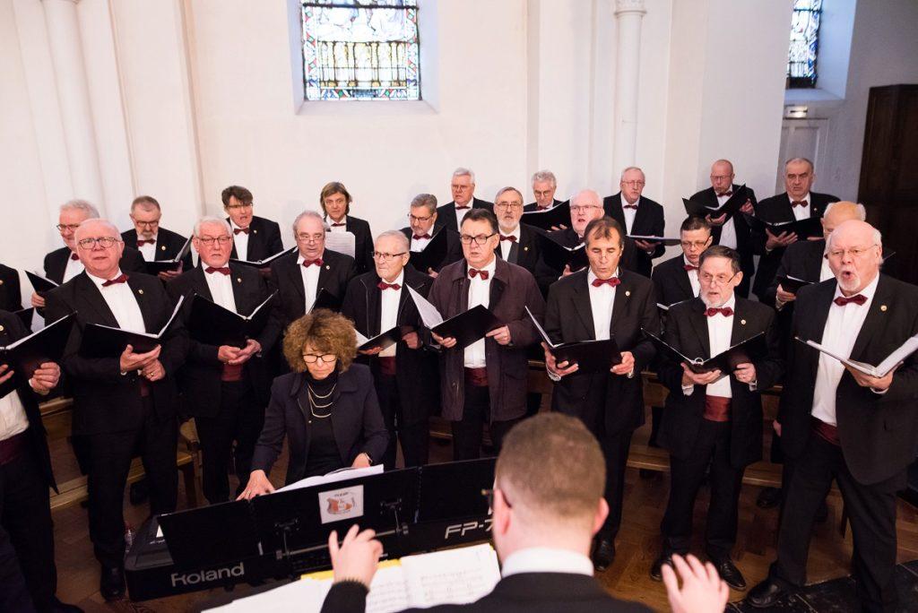 chorale polonaise pour un mariage