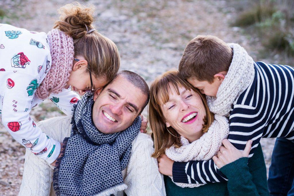 photographe de famille sur le vif avignon nimes provence gard