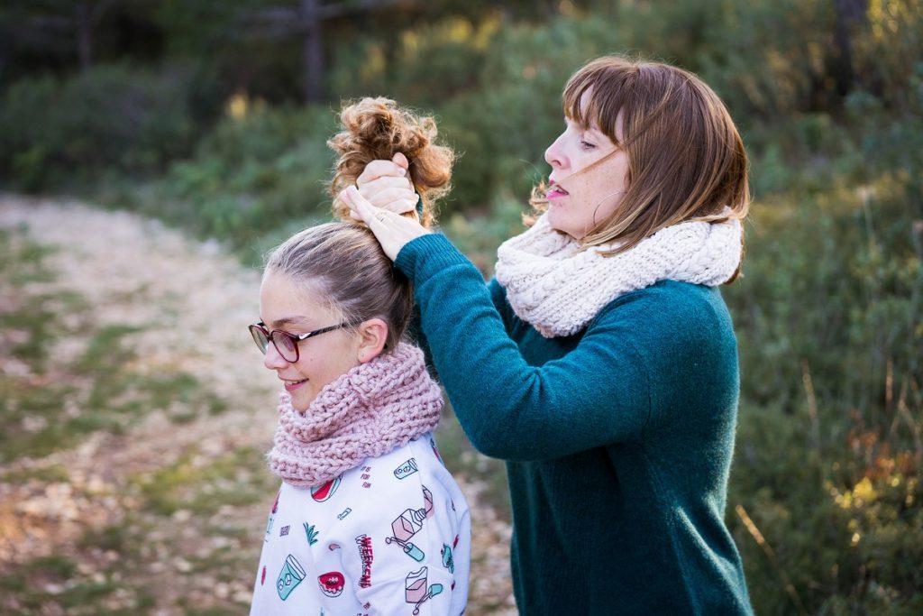 photographe famille sur le vif avignon