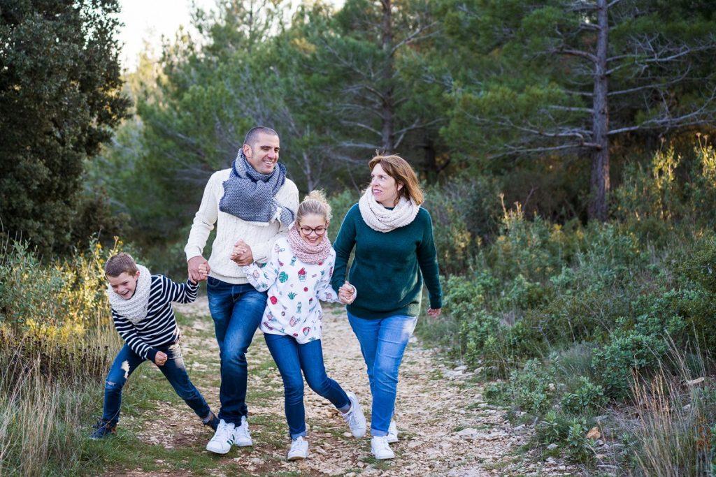 photographe de famille à Avignon