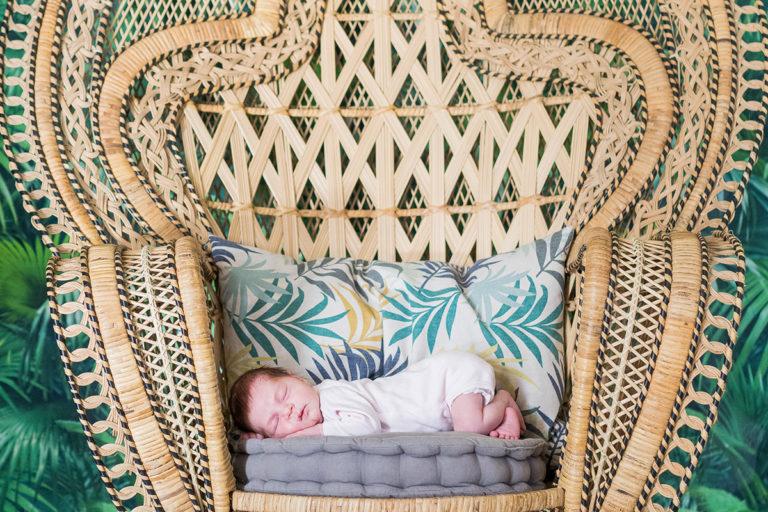 photographe bébé nouveau-né à Lille Nord