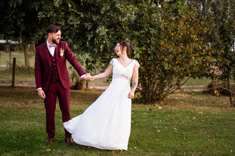 photographe mariage session couple du jour J